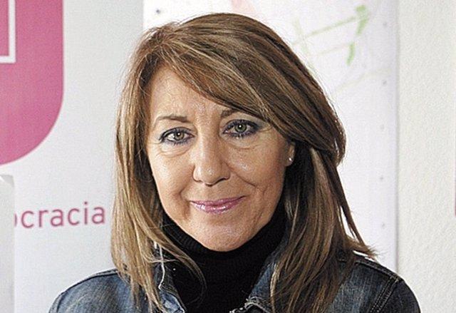 Celia Esther Cámara
