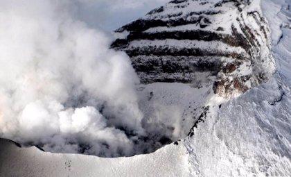 Las medidas preventivas ante una posible erupción volcánica en México, aprobadas con nota
