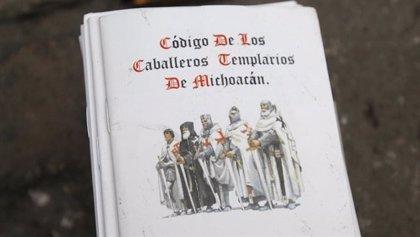 Los Caballeros Templarios se han desintegrado con la captura de 'La Tuta'