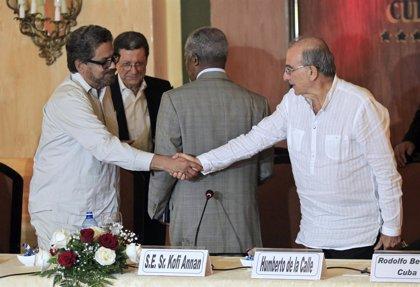 La ONU aplaude el acuerdo sobre desminado entre el Gobierno y las FARC