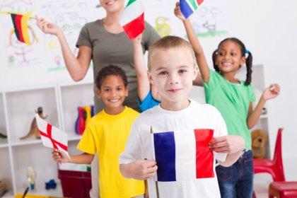Campamentos de idiomas: hacer amigos por todo el mundo
