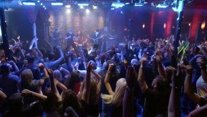 AC/DC estrenan nuevo videoclip: Rock the blues away