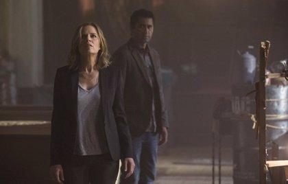 El spin-off de The Walking Dead arranca con dos temporadas