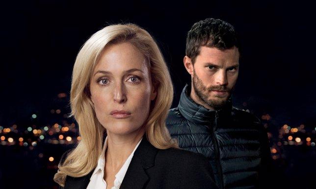 The Fall, la serie de Jamie Dornan, renovada por una tercera temporada