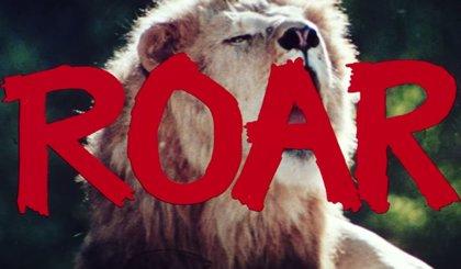 Tráiler de Roar: Ningún animal sufrió daños en el rodaje... 70 humanos, sí
