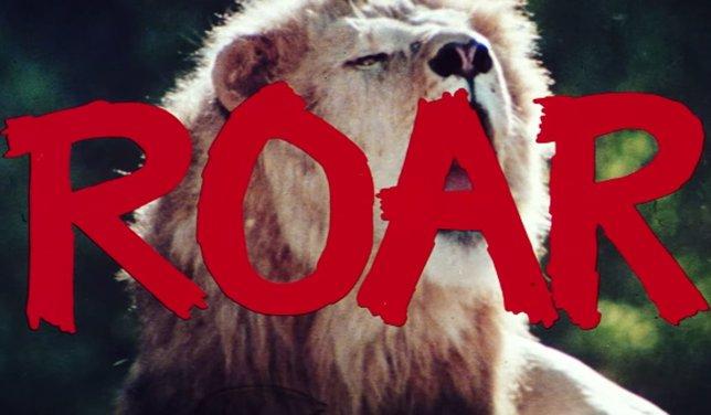 Roar (El gran rugido)