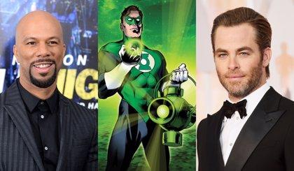¿Quién será el nuevo Linterna Verde de La Liga de la Justicia?