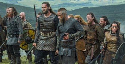 Vídeo inédito de Vikings: ¿Más problemas entre Ragnar y Rollo?