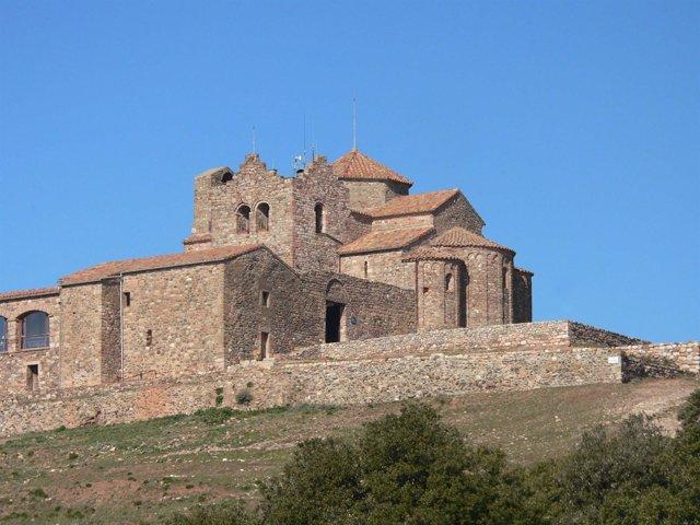 Monasterio de Sant Lloreç del Munt Matadepera