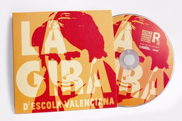 9 Disco De Escola Valenciana
