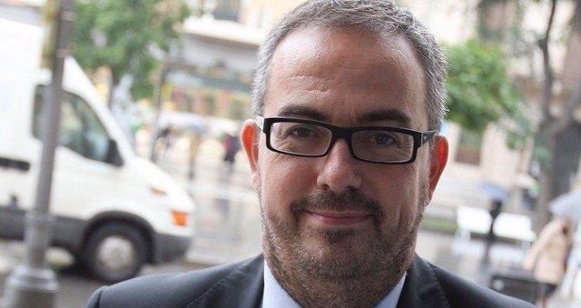 Martí Barberà (CiU) (Archivo)