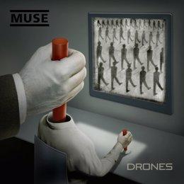 Nuevo disco de Muse, 'Drones'
