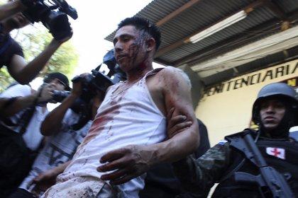 Presidente de Honduras: El traslado de reos peligrosos continuará