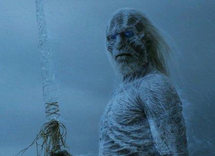Mastodon estrena White Walker para la mixtape de Juego de tronos
