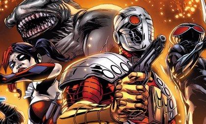 ¿Serán estos los villanos de Suicide Squad?