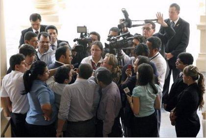 Paraguay pide extraditar a exalcalde acusado de matar al periodista Pablo Medina