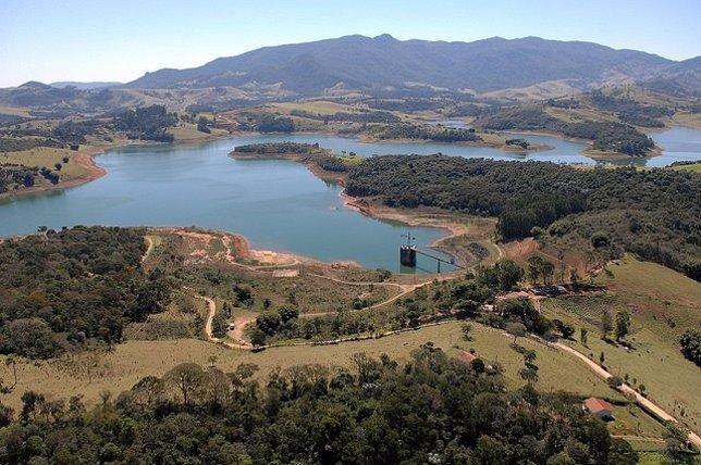 Sistema Cantareira chega a 14% da sua capacidade com as chuvas de março