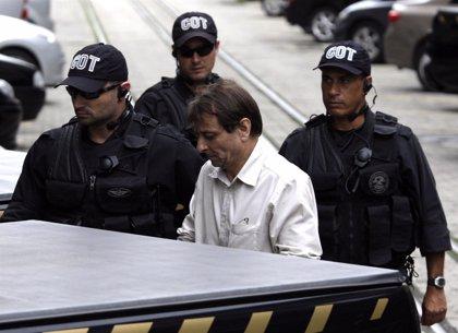 Brasil arresta al italiano Cesare Battisti y abre la puerta a una posible deportación