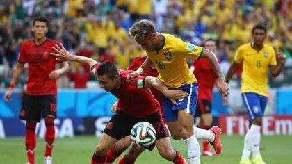 Brasil enfrentará a México y Honduras en preparación de Copa América