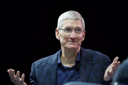 Steve Jobs rechazó el transplante de hígado que le ofreció Tim Cooks