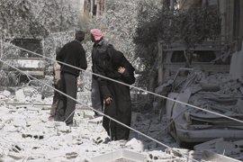 Siria, un fracaso humanitario inaceptable