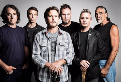 Pearl Jam anuncia gira sudamericana