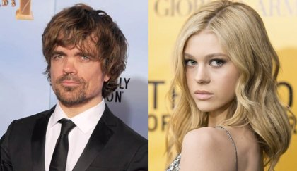 Peter Dinklage y Nicola Peltz se unen a The Deep Blue Good-by