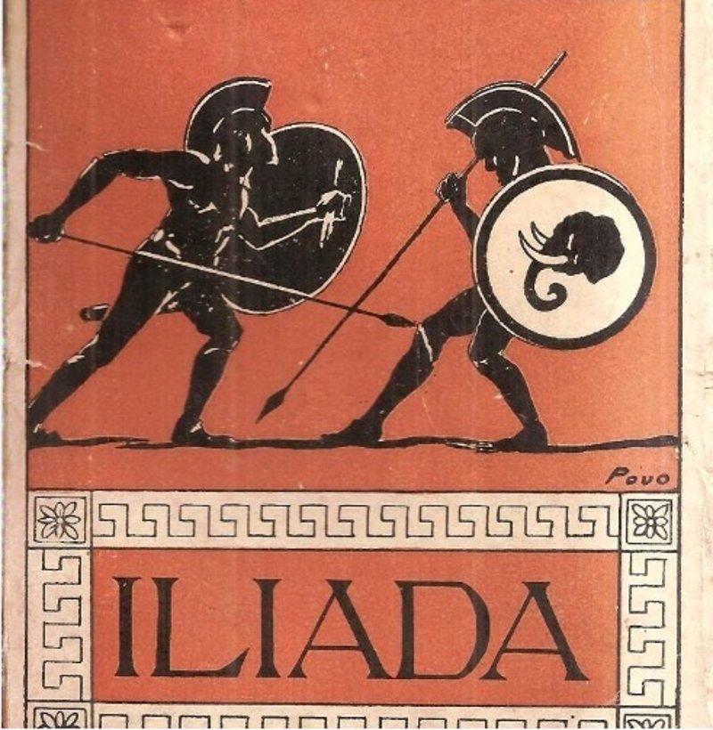 ¿Quién escribió este libro? 15 preguntas tipo test de los clásicos de la literatura