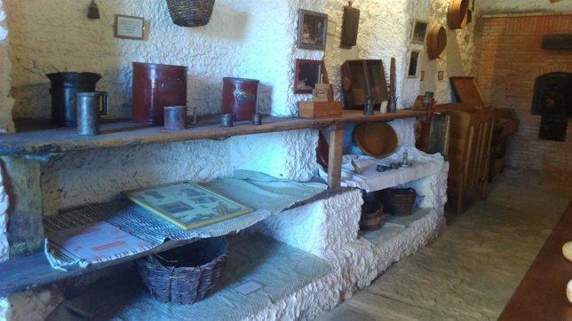 Fotos Museo Pan Hoz De La Vieja
