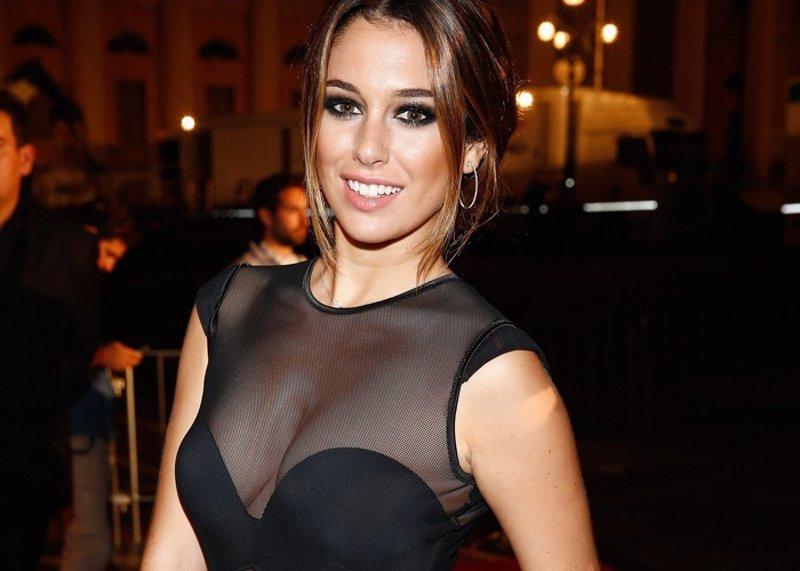 Blanca Suárez La Actriz De Moda Al Desnudo