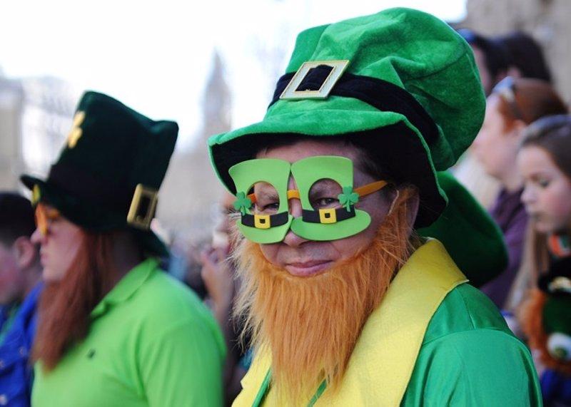 Ideas para celebrar el Día de San Patricio o St. Patrick\'s Day