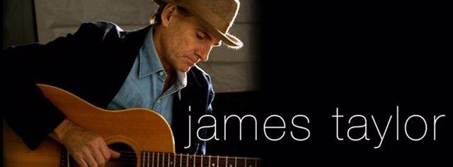 James Taylor.