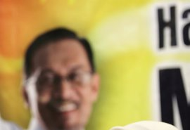 Las autoridades arrestan por presunta sedición a la hija del destacado opositor Anwar Ibrahim