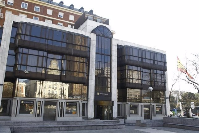 Los fondos de inversión de Liberbank gestionados por Banco Madrid operan con