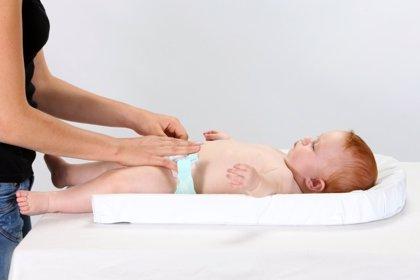 Tipos de cambiadores de bebé, ¿cuál es mejor?