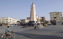 El régimen de Al Assad mató a 115 civiles en bombardeos en Raqqa