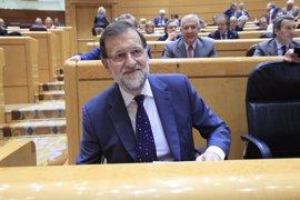 Rajoy no acudirá al Senado en marzo y la oposición protesta