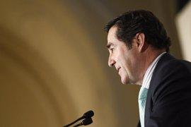 Garamendi dice que España necesita estabilidad y pide responsabilidad a Podemos