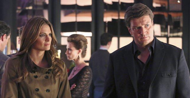 Castle, Sleepy Hollow, CSI y otras seis series que corren peligro