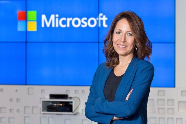 Ana Alonso Muñumer, nueva directora de Grandes Empresas y Partners de Microsoft