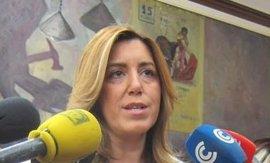"Díaz vigilará que Andalucía no pague las ""facturas de acuerdos"" de Rajoy"