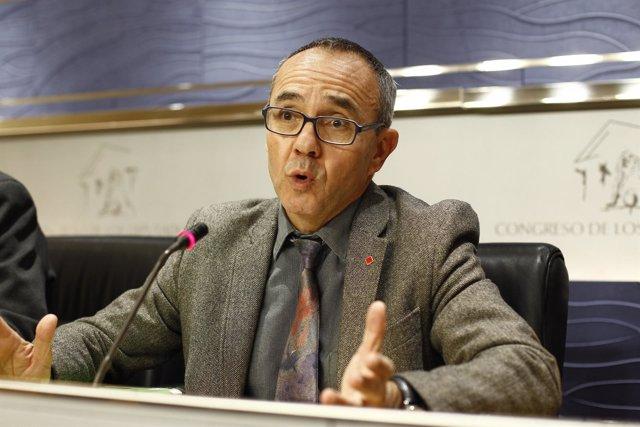 Joan Coscubiela