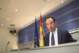 PSOE dice que el PP defraudó a Hacienda y exige que Rajoy vaya al Congreso