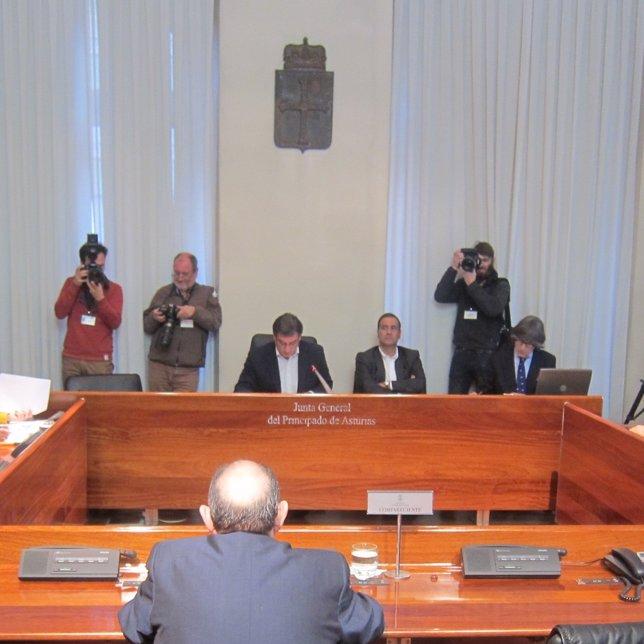Comisión de investigación Caso Villa