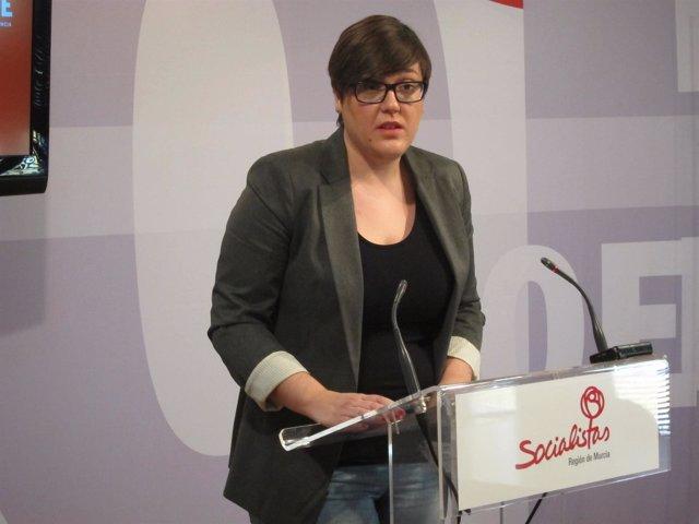 Presentación López (PSOE)