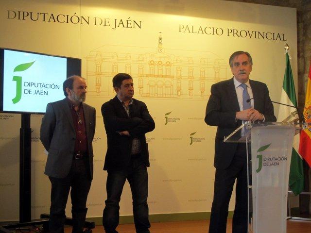 Presentación de la Asociación Rural Mediterránea