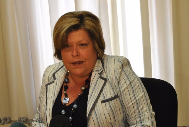 Milagrosa Martínez