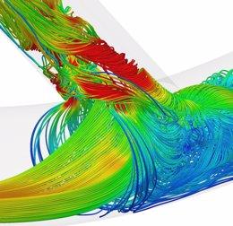 Software de la industria aeroespacial para mejorar la diálisis renal
