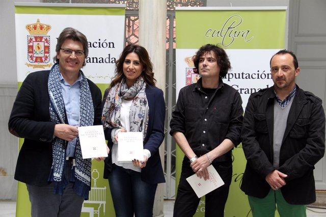 Premio Poesía Villa de Peligros