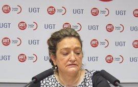"""Amez (UGT) califica de """"agridulce"""" la Oferta Pública de Empleo de la Junta y recuerda que no supondrá coste a mayores"""
